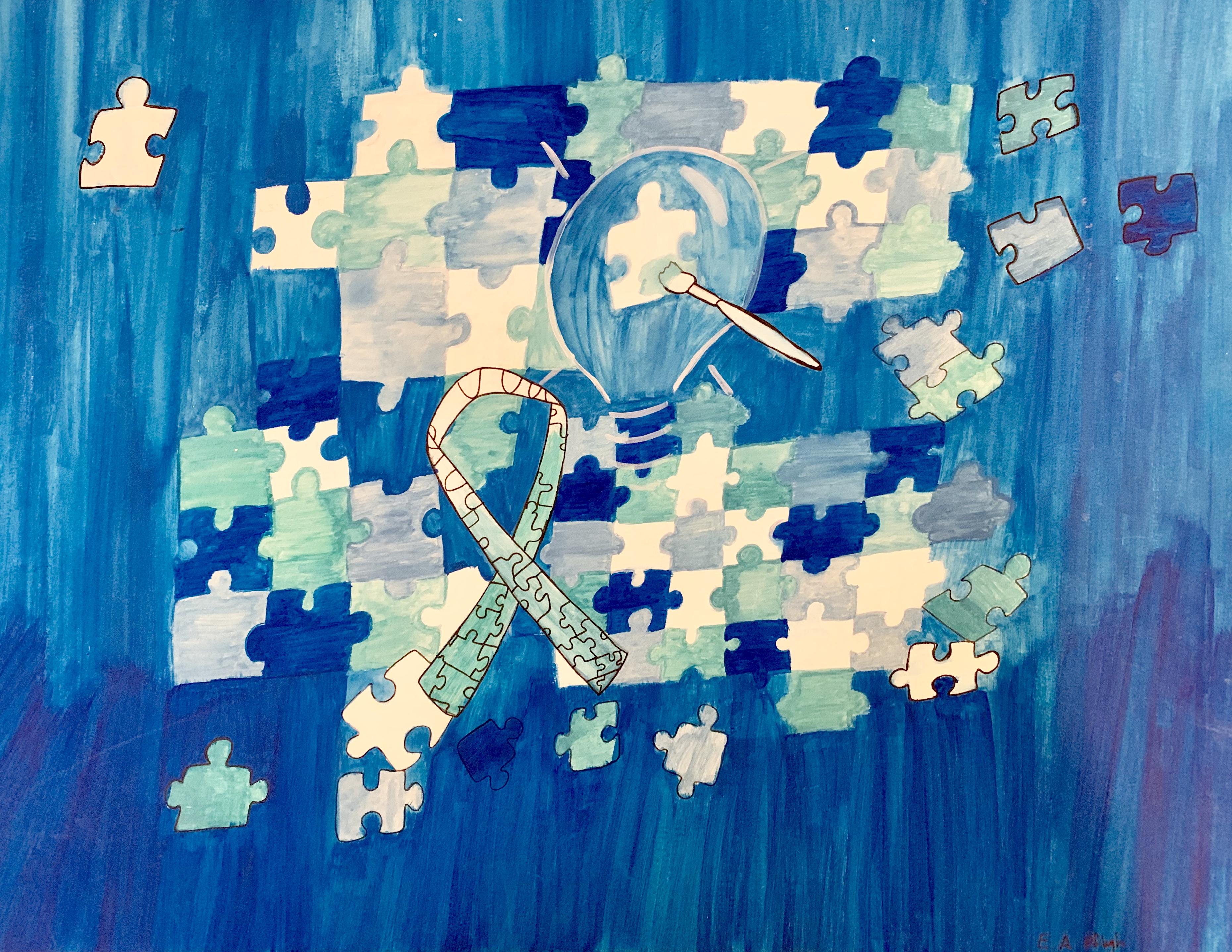 autism awareness 2019  u2013 light it up blue   u2013 the autistic